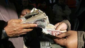 """محافظ """"المركزي"""" المصري: احتياطي النقد الأجنبي """"مطمئن"""""""