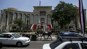 """انتخابات مصر.. الحكومة تمتنع عن الطعن بـ""""بطلان"""" الدوائر"""