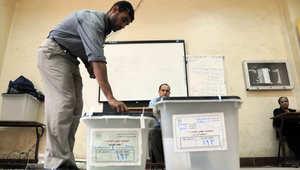 انتخابات مصر.. بدء الفرز بـ14 محافظة وإعلان النتائج الخميس