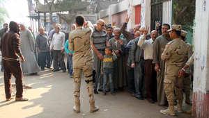 انتخابات مصر.. انطلاق إعادة المرحلة الثانية بـ13 محافظة
