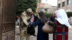 مصر.. إحالة مرشحين للنيابة وتصويت الخارج بأدنى مستوى