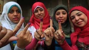 انتخابات مصر.. 5936 مرشحاً و12 قائمة