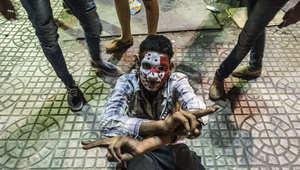 """انتخابات مصر.. الفحوص الطبية تفضح """"مرشحي الكيف"""""""