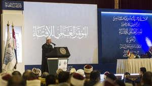 إفتاء مصر: تهديد البغدادي لإسرائيل وسيلة لتجنيد مقاتلين جدد