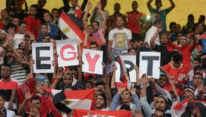 """مصر.. اتحاد الكرة يسدل الستار على """"فضيحة"""" مباراة السنغال"""