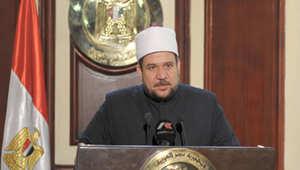 """أوقاف مصر """"تكّذب"""" تقارير عن منع الوزير جمعة من السفر"""