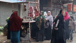 """""""بلاها لحمة"""".. حملة لمقاطعة اللحوم في مصر"""