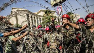 """مصر.. محاكمة عسكرية لـ33 """"إخوانياً"""" بتهمة """"التخريب"""""""