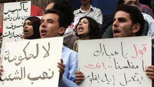مصر تجدد دعوتها لدول تلقت أموالاً مهربة مساعدتها باستعادتها