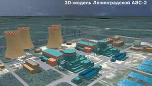 القاهرة تكشف عن أسباب اختيار روسيا لبناء أول محطة نووية
