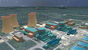 موسكو تكشف تفاصيل جديدة حول محطة الضبعة النووية بمصر