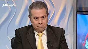 """قبل ساعات من موعد نبوءته بـ""""سقوط"""" مصر والسعودية.. اختفاء مفاجئ لتوفيق عكاشة"""