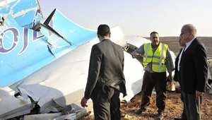كارثة الطائرة الروسية.. التحقيقات تتسع والأسباب تبقى غامضة