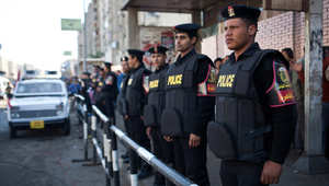 مصر.. احتجاجات أمنية تبدأ بالشرقية وتتسع لمحافظات أخرى