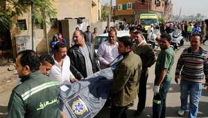 مصر.. مقتل عقيد ومجند شرطة في هجوم نفذه مجهولون بالجيزة