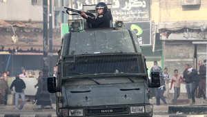 """مصر.. مصرع 3 شرطيين بـ""""حادث سير"""" ولا """"شبهة جنائية"""""""