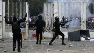 """مصر.. مقتل 4 """"إرهابيين"""" في تبادل إطلاق النار مع الأمن"""