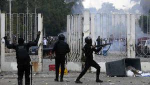 """مصر.. مقتل قيادي """"أنصار بيت المقدس"""" في معركة بالقاهرة"""