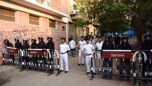 """مصر.. إدانة ضابطين بـ""""تعذيب محام حتى الموت"""" ومفاجأة بغيابهما"""