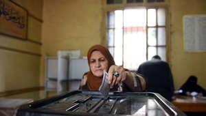 """مصر.. 26 مرشحاً بـ""""ملحق الإعادة"""" للمنافسة على آخر 13 مقعداً"""
