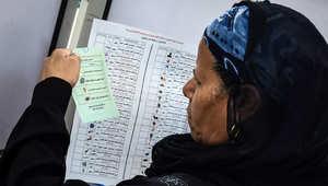 """انتخابات مصر.. قائمة """"في حب مصر"""" تتقدم المؤشرات الأولية"""
