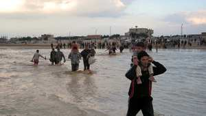 """موجة طقس """"قاتلة"""" تضرب مصر وحصيلة أولية بـ8 وفيات"""