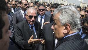 """مصر.. محاكمة 6 صحفيين نسبوا للزند تهم """"فساد مزعومة"""""""