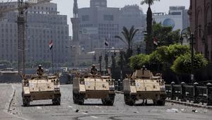 """تنظيم """"داعش"""" يتبنى هجوم سيناء ويزعم ارتفاع عدد قتلى الجيش المصري"""