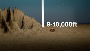 رغم تضرره.. هل يحل الصندوق الأسود للطائرة المصرية اللغز؟