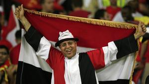 مصر تهزم الكونغو بتصفيات المونديال
