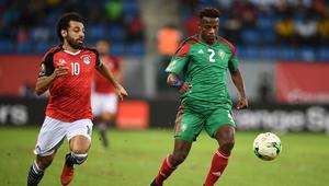 مصر الأولى أفريقيا والمغرب تتقدم في التصنيف الجديد للفيفا