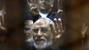 السجن 10 سنوات لـ126 إخوانيا والمرشد أمام القضاء: اليهود كانوا يخشوننا