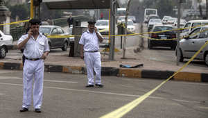 مصر.. نجاة أحد القضاة من محاولة اغتيال بالمنصورة أودت بحياة ابنه
