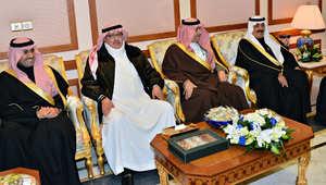 بالصور: السيسي بزيارة مفاجئة لتفقد صحة العاهل السعودي.. ومسؤول مصري: الملك عبدالله مثال للقائد العربي