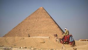 مدير بصندوق النقد لـCNN: مصر تعرف المطلوب اقتصاديا وسرعة الإصلاح تباطأت.. وأموال الخليج يجب استخدامها التغيير