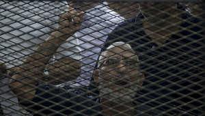 """للمرة الثانية.. إحالة مرشد الإخوان وآخرين بقضية """"مسجد الاستقامة"""" لمفتي مصر"""