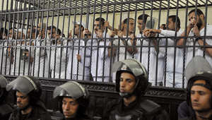 """مصر.. الإعدام لمتهم بقضية """"أطفال سيدي جابر"""" وسجن 60 آخرين"""