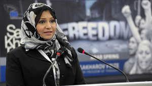 """الناشطة المصرية أسماء محفوظ لـCNN: فوجئت بمنعي من السفر ولست """"أم الثوار"""""""