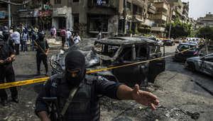 مصر.. حزمة تعديلات قانونية رداً على اغتيال بركات