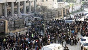 مصر.. انفجار جديد يهز وسط القاهرة وحصيلة الجمعة ترتفع إلى 7 قتلى