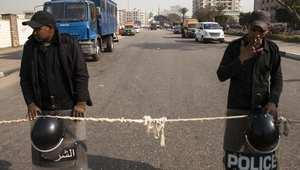 """انفجار بمنطقة """"روكسي"""" مع انطلاق اليوم الثاني للانتخابات"""