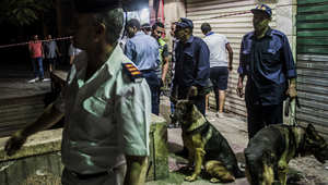 """مصر.. مقتل """"تكفيريين"""" في معارك مع الجيش بسيناء وتفجيرات تستهدف المحاكم مجدداً"""