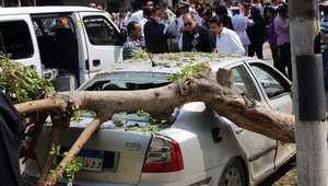 موجة انفجارات جديدة تهز مصر.. إصابة مجند بالعريش وتدمير محال تجارية وسيارات بالقاهرة