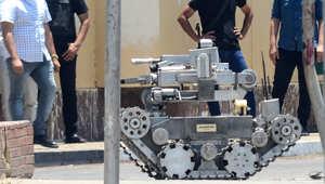 مصر.. 3 قتلى في هجومين بالمنيا والعريش ومحاولة تفجير مدرسة بالمنوفية