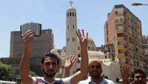 """مصر.. انفجار يستهدف كنيسة بالمنيا بثالث أيام العيد والأمن يتعقب """"مجهولين"""""""
