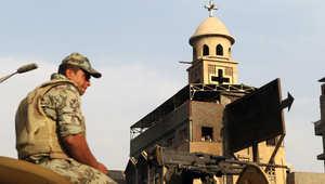 """مصر.. الأمن يضبط """"خلية إرهابية"""" خططت لتفجيرات في """"عيد الميلاد"""" بالمنيا"""