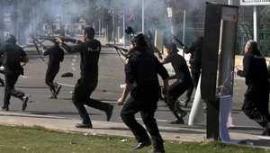 """مصر.. 3 قتلى وعشرات الجرحى بجمعة """"الانقلاب أصل الخراب"""""""