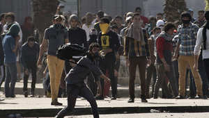 """مصر بأول جمعة للسيسي.. قتلى وجرحى باشتباكات دامية بين الأمن و""""الإخوان"""""""