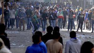 """مصر.. 3 قتلى بمسيرات """"رابعة"""" وتبادل اتهامات بين الأمن والإخوان"""