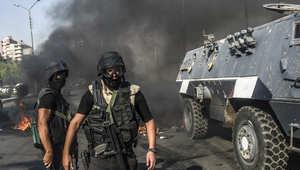 """أنصار مرسي يدشنون """"جمعة غضب"""" جديدة بمصر و3 قتلى في انفجار بالفيوم"""